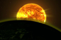 Znaleziono wodę na pięciu planetach pozasłonecznych