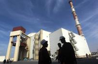 Iran nadal nie wyja�ni� w�tpliwo�ci ws. programu atomowego - ocenia MAEA