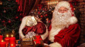 Kim był prawdziwy św. Mikołaj?