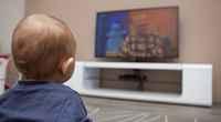 Oglądanie telewizji powiększa mózg