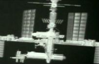 Na stacji kosmicznej ISS doszło do awarii systemu chłodzenia