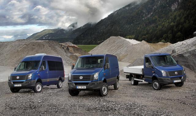 Nowa fabryka Volkswagena w Polsce?