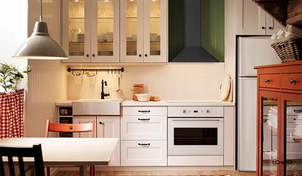 Przyjazna kuchnia dla całej rodziny  Wiadomości  WP PL -> Kuchnia Dla Dzieci Ikea Opinie