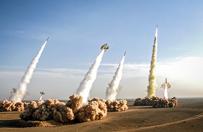 Wojna z Goliatem. Iran szykuje unikatow� doktryn� wojny asymetrycznej