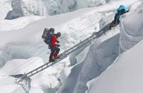 Monika Witkowska o Mount Everest: obok wspinacza przesz�o oko�o 40 os�b, nikt nie pom�g�