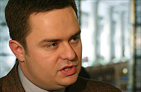 Prokuratura odm�wi�a wszcz�cia �ledztwa ws. pos�a Adama Hofmana
