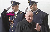 77. urodziny papie�a