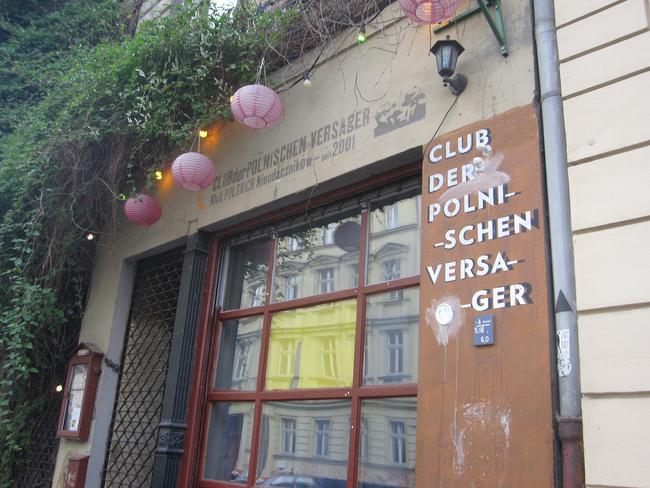 elektro klubb berlin dating profil