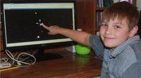 10-latek odkrył supernową