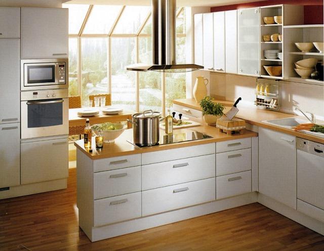 Jak urządzić kuchnię funkcjonalną? Zdjęcia kuchni  Strona 5  Dom  WP PL -> Kuchnie W Bloku Jak Urzadzic