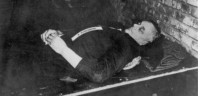 Pamiętnik Rosenberga przekazany Muzeum ...