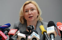 Rada NFZ zgodzi�a si� na odwo�anie prezes funduszu Agnieszki Pachciarz