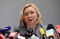 Prezes NFZ Agnieszka Pachciarz odwo�ana ze stanowiska
