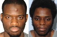 Dw�ch muzu�man�w uznano za winnych zamordowania �o�nierza w Wielkiej Brytanii