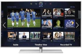 10 najlepszych telewizorów