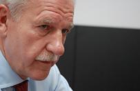 Andrzej Olechowski: słyszałem o propozycji Putina