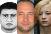 Zab�jstwa, gwa�ty, skandale - tym �y�a Polska w 2013 r.