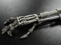 Wielka wojna mi�dzy lud�mi a robotami jest nieunikniona. Genialny naukowiec prognozuje