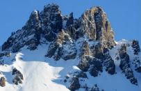 Polak zgin�� w Alpach szwajcarskich