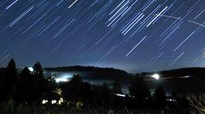 Astronomiczne atrakcje 2014