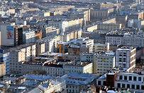 Sześć nowych miast na mapie Polski od 1 stycznia 2014