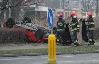 Nowy zarzut dla sprawcy wypadku w Kamieniu Pomorskim