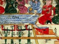 Odnaleźli projekt robota sprzed 800 lat. Postanowili go odtworzyć