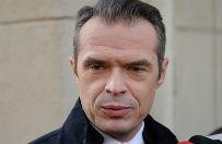 Zarz�d PO zawiesi� S�awomira Nowaka
