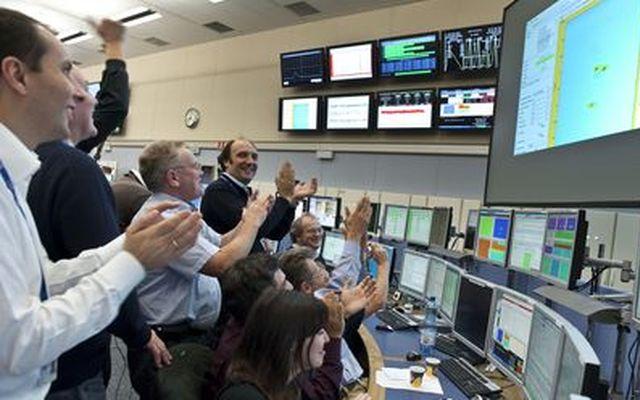 Największy polski superkomputer pomoże w eksperymentach CERN