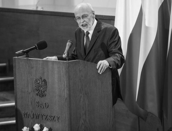 Stanisław Dąbrowski