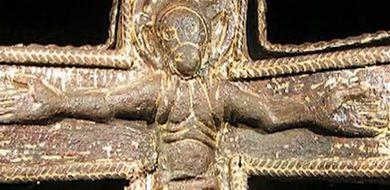 Niezwykłe znalezisko w gdańskim kościele