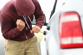 Raport: te samochody w Polsce kradziono najczęściej