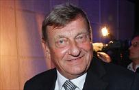 Leszek Miller: Miros�aw Hermaszewski nie b�dzie m�g� spocz�� w Alei Zas�u�onych