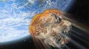 Skąd wzięło się życie na Ziemi?