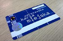 Od sierpnia staniej� d�ugookresowe bilety w strefie podmiejskiej Warszawy