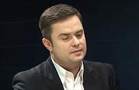 Spi�cie u Moniki Olejnik: dlaczego pozwolili�cie na wyjazd Lecha Kaczy�skiego do Smole�ska?