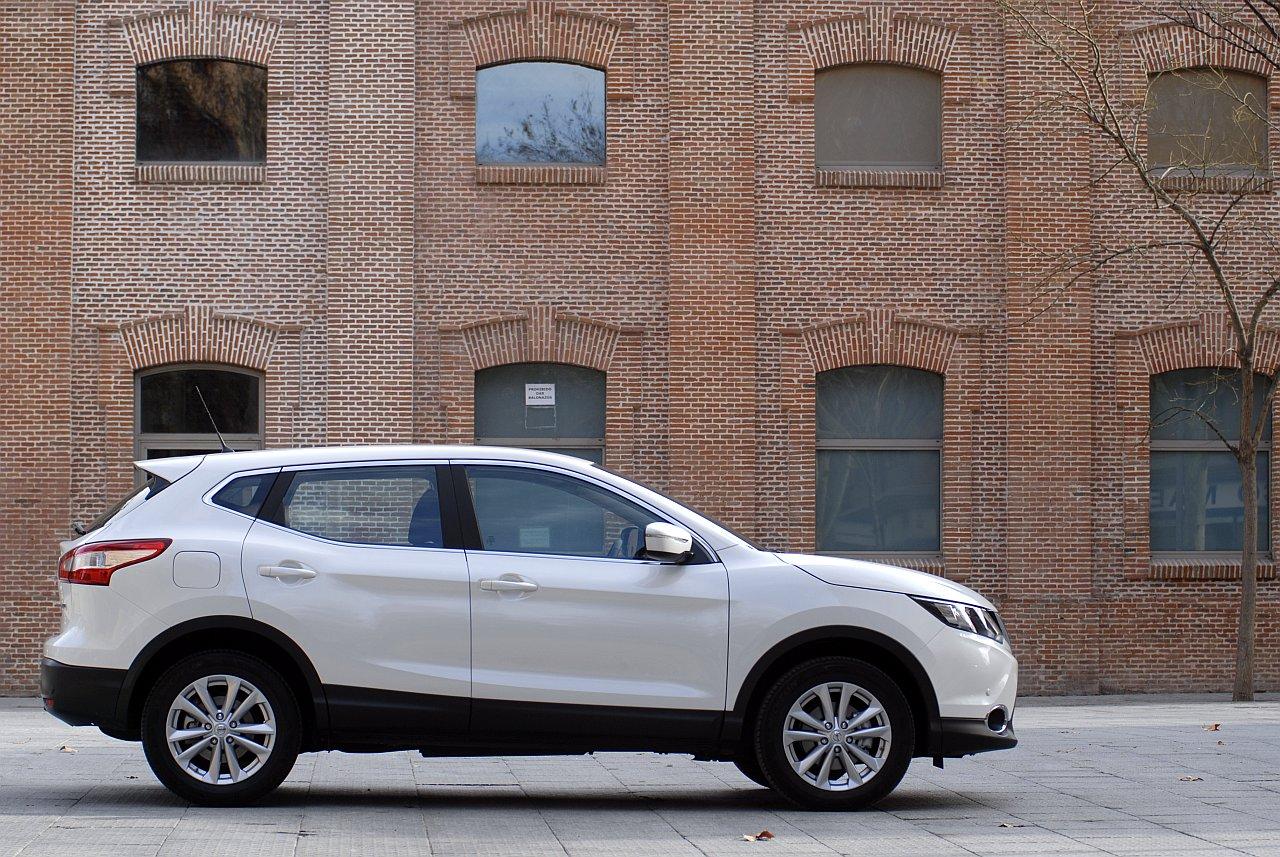 Nowy Nissan Qashqai 2014 | Autos Weblog