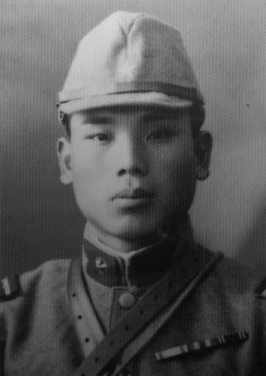 Kapitan Sakae Oba - 17 miesi�cy na Saipanie