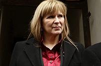 Ma�gorzata Gosiewska: znam osoby pocz�te w wyniku gwa�tu. S� szcz�liwe