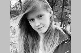 Gdzie podzia�a si� 18-letnia Weronika?