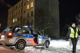 12-latka wróciła do domu i znalazła martwą rodzinę