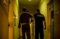 Podpalacz z Samborowa aresztowany pod zarzutem usi�owania zab�jstwa 17 os�b