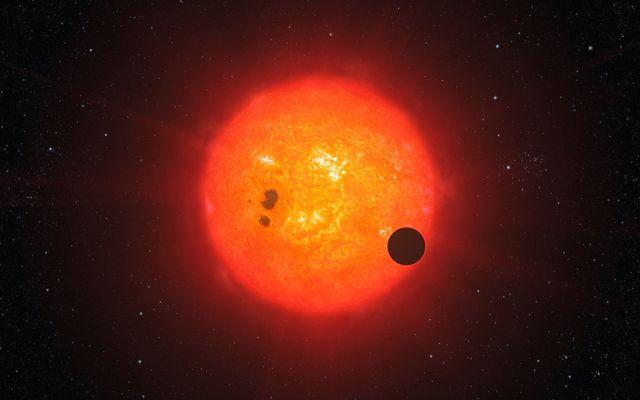 Na innych planetach są lepsze warunki do życia niż na Ziemi
