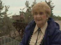 Przetrwała piekło Holokaustu. Teraz opowiedziała o swoich doświadczeniach