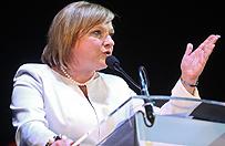 W eurowyborach 35 proc. kobiet lub mężczyzn na listach wyborczych