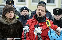 Rafał Trzaskowski: sytuacja w powiecie hrubieszowskim pod kontrolą