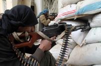 Al-Kaida odcina si� od Islamskiego Pa�stwa Iraku i Lewantu