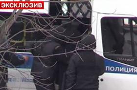 Strzelanina w szkole w Moskwie. Dwie osoby zginęły