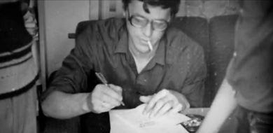 Tajemnicza śmierć Jana Samsonowicza