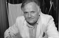Nie �yje Tadeusz Mosz, publicysta ekonomiczny